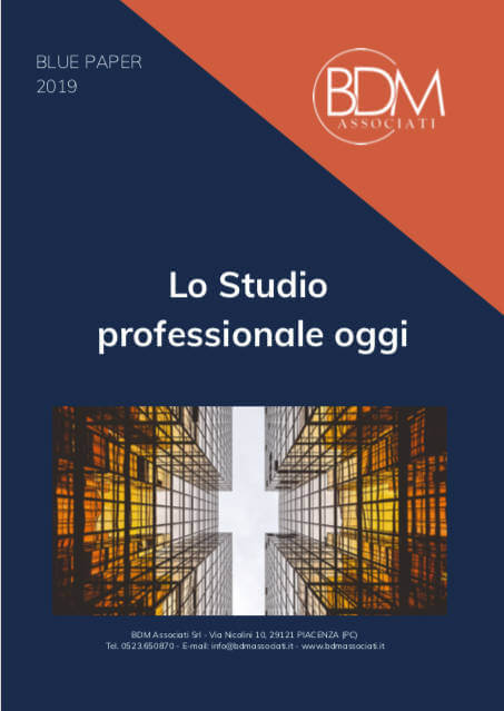 BDM Associati Manuale dello Studio Professionale