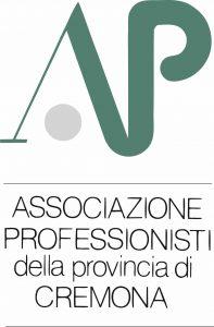 Logo AP - Associazione Professionisti