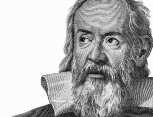 Il professionista e Galileo Galilei
